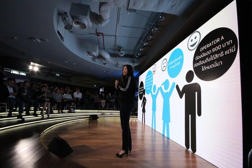 AI Machine Learning และ Big Data