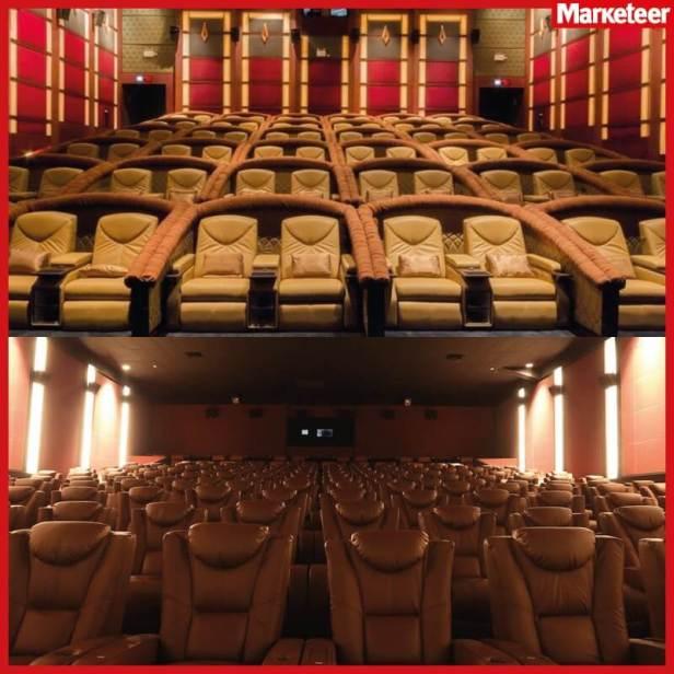 โรงหนัง Major กับ SF