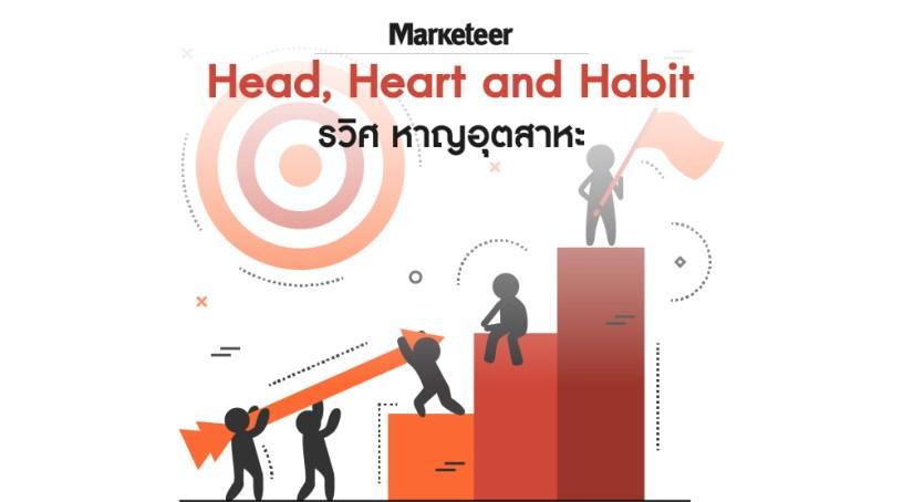 Head, Heart and Habit