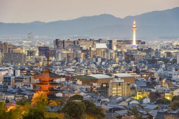Airbnb Japan City