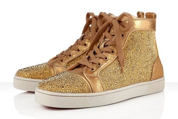 Sneaker Christian Louboutin