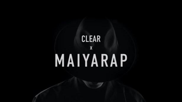 Clear ไมยราพ