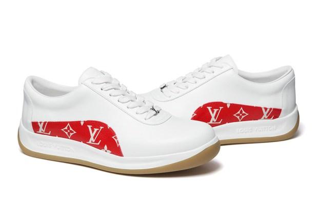 Sneaker Supreme