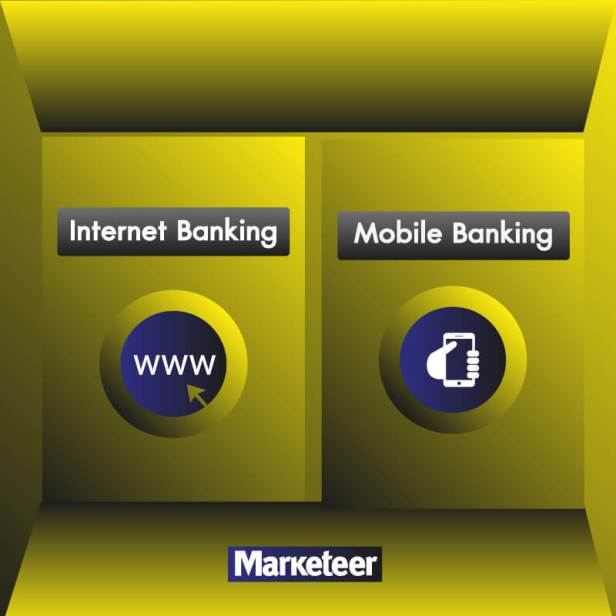 Internet Banking และ Mobile Banking