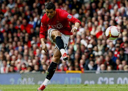 Ronaldo ย้ายไป Juventus ManU