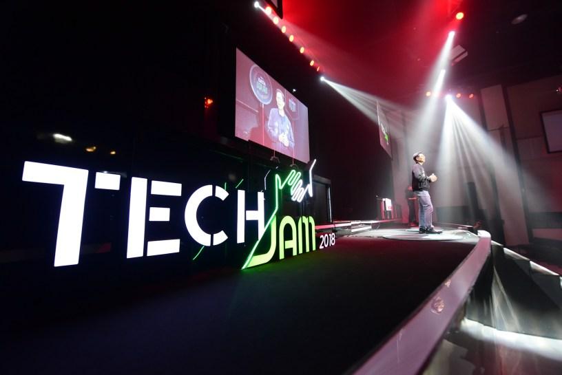KBTG จัด TechJam 2018 พร้อมขยายการแข่งขันสู่ระดับภูมิภาค