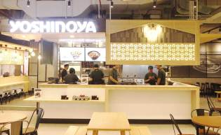 Yoshinoya@Food Heaven