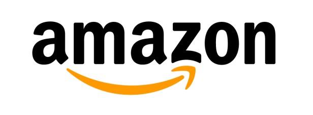 แบรนด์ดัง Amazon