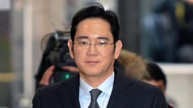 Samsung Lee