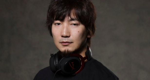 Fighting Games Community - Daigo