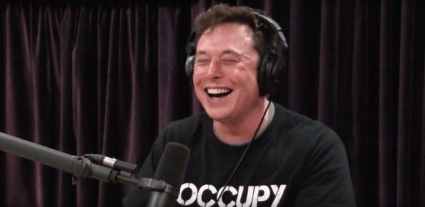 Murdoch Musk High