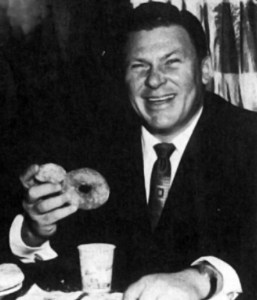 Dunkin' Founder