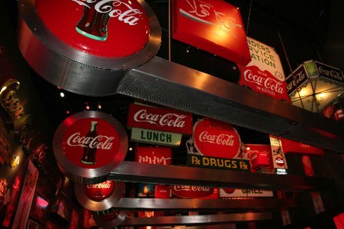หลักจิตวิทยา Coke