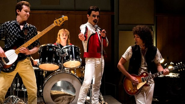 Bohemian Rhapsody Band