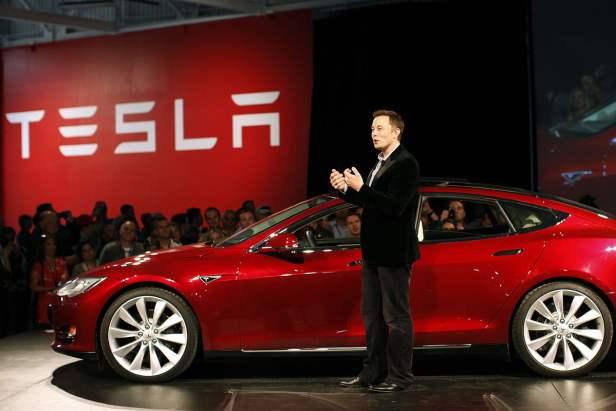 ข่าวใหญ่แบรนด์ดัง 1 Musk