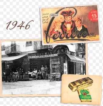 Ferrero Shop