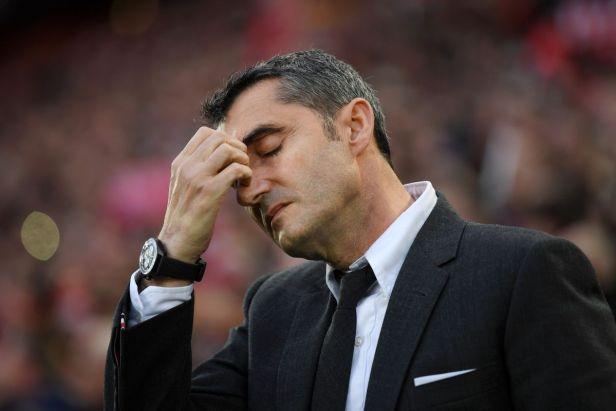 Liverpool Ernesto