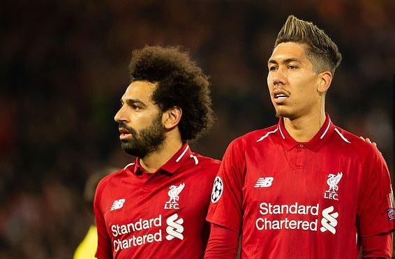 Liverpool New Balance