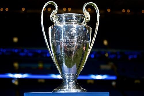 Liverpool UEFA Trophy