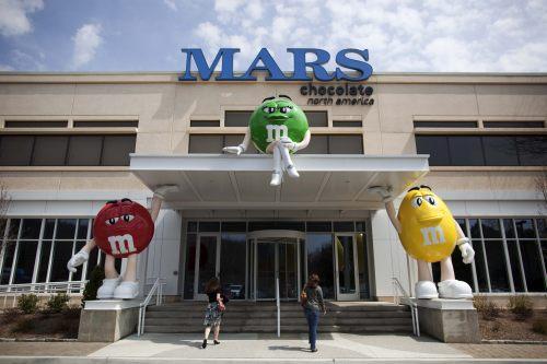 Mars Office