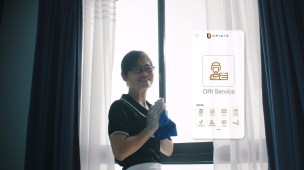 4 Core Funtions - Hotel Services on Demand