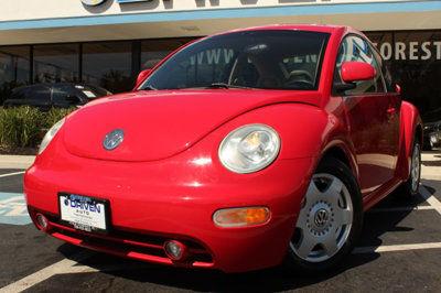 New Beetle 98