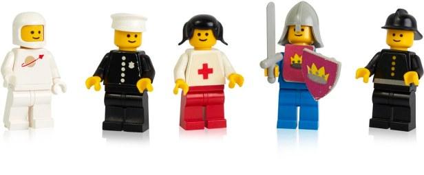 Minifigure Lego