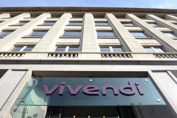 Vivendi Tencent