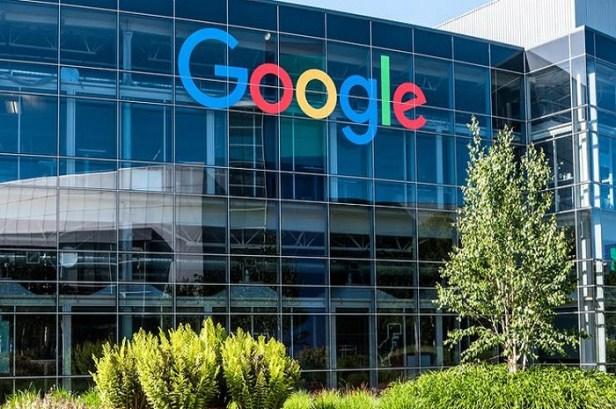 Google HQ Fitbit