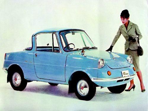 Mazda 360