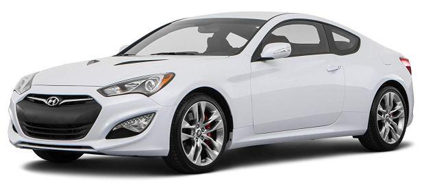 Genesis Hyundai