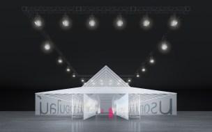 main exhibition