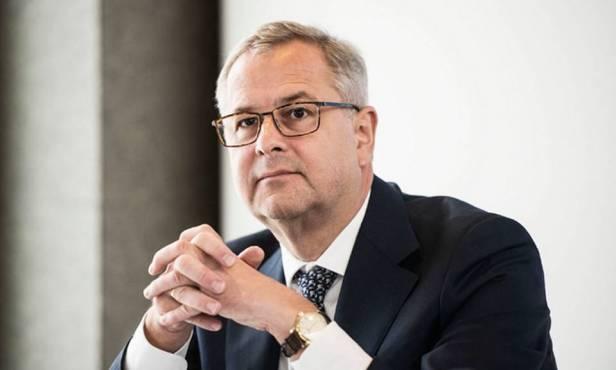Soren Skou Maersk CEO
