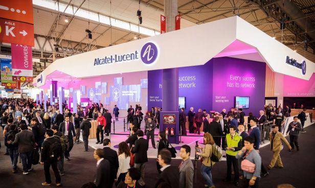 Alcatel Lucent Nokia