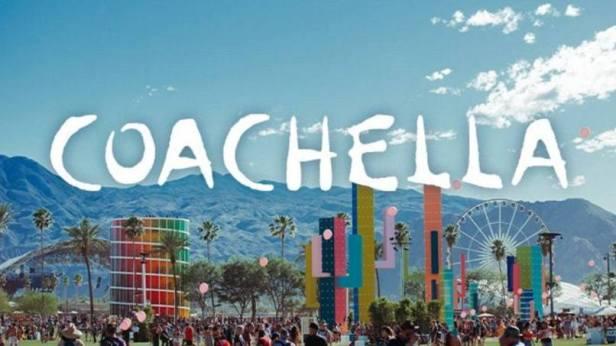 Coachella บันเทิง กีฬา