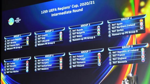 Uefa 2020 บันเทิงกีฬา