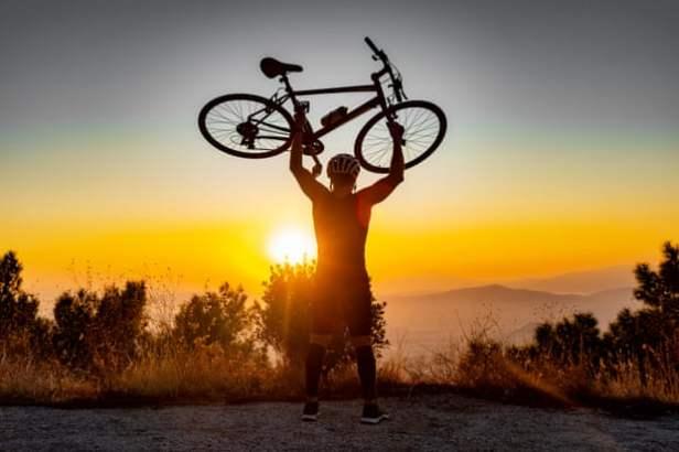 ขี่จักรยานออสเตรเลีบ 4