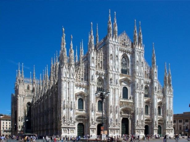 Duomo Bocelli