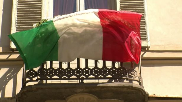 Italy sing 3