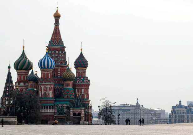รัสเซีย 3