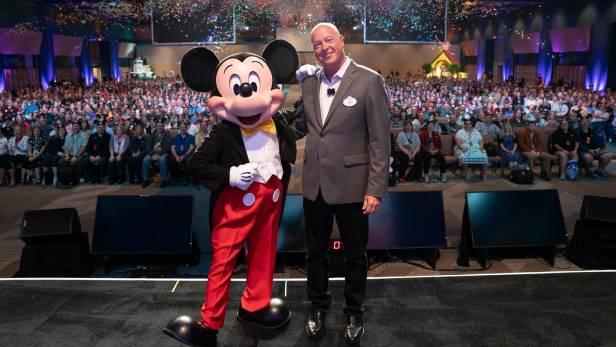 Chapek Mickey