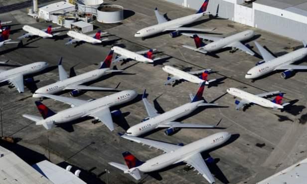 Delta Airlines buffett