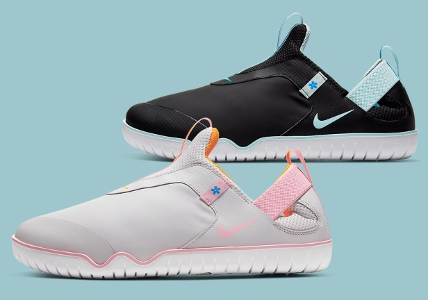 Nike Zoom Pulse