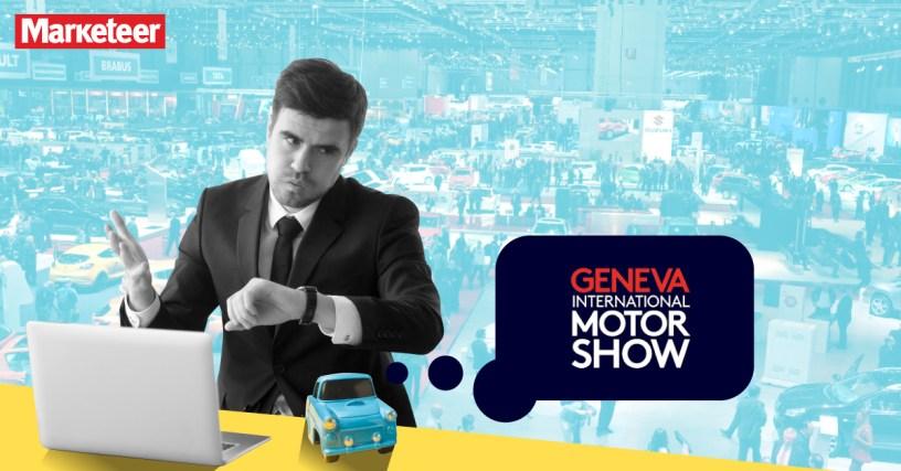 Geneva Motorsshow