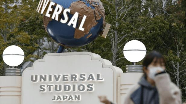 Universal Japan 1