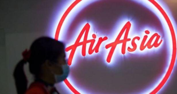 AirAsia หยุด 2