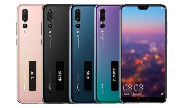Huawei แรง 3