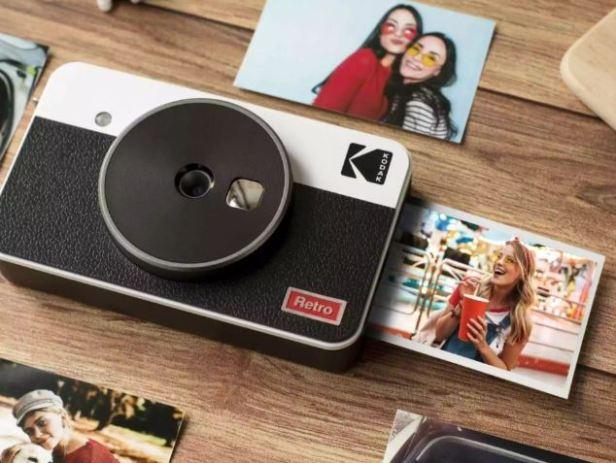 Kodak ปรับโฟกัส 6