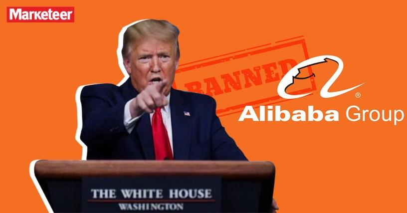 alibaba Ban Open
