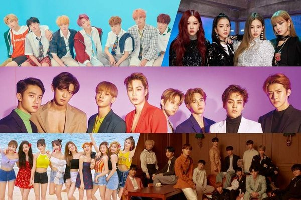 Kpop BTS